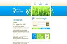 BlogDivision
